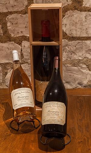vin-emballage